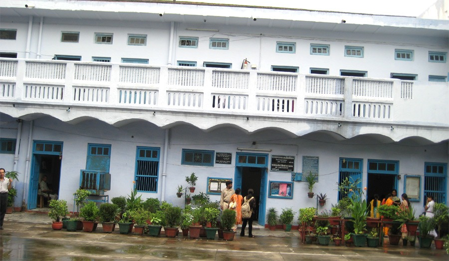 Delhi Tamil Education Association Sr. Sec. School